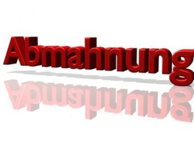 Filesharing-Abmahnung der Universal Music GmbH durch die Kanzlei Rasch aus Hamburg  an verschiedenen einzelnen Liedern (u. a. von Stromae, Juli, Velile) auf Germany Top 100 Single Charts vom 11.12.2010