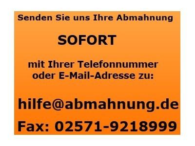 Filesharing Abmahnung Waldorf Frommer - Fachanwalt Urheberrecht berät bundesweit.