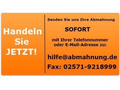 Filesharing Abmahnung Waldorf Frommer, Sasse & Partner Rechtsanwälte, Daniel Sebastian im Auftrag der Rechteinhaber