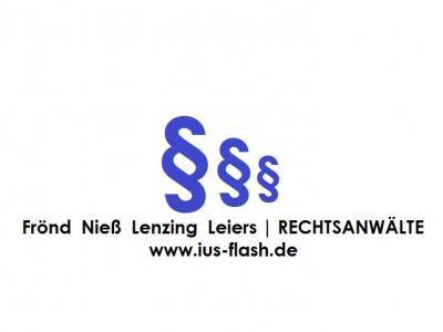 Filesharing | Tauschbörsennutzung: Abmahnung GSDR GmbH - Oceana - Endless Summer - durch Rechtsanwälte Kornmeier & Partner
