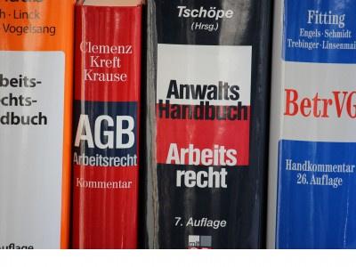 Formerfordernis für das Kündigungsrecht in AGB