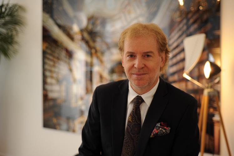 Dr. D.C.Ciper LLM - Fachanwalt für Medizinrecht, Kanzleiinhaber Ciper & Coll.