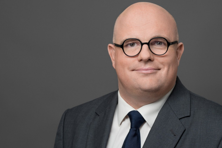 Rechtsanwalt von Rüden