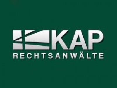Four Gates AG - Rettung durch Verkauf von Nachrangdarlehen der FINDOR Derivest GmbH? - KAP Rechtsanwälte berichten