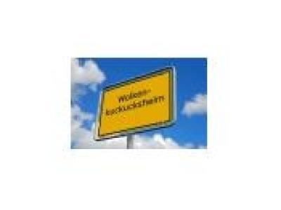 Geschwindigkeitsüberschreitung - Kein Fahrverbot nach Übersehen eines Ortseingangsschildes
