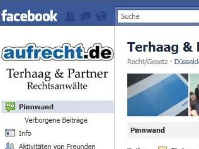 Gesichtserkennungsfunktion von Facebook verstößt gegen europäisches und deutsches Datenschutzrecht - Löschung biometrischer Daten gefordert