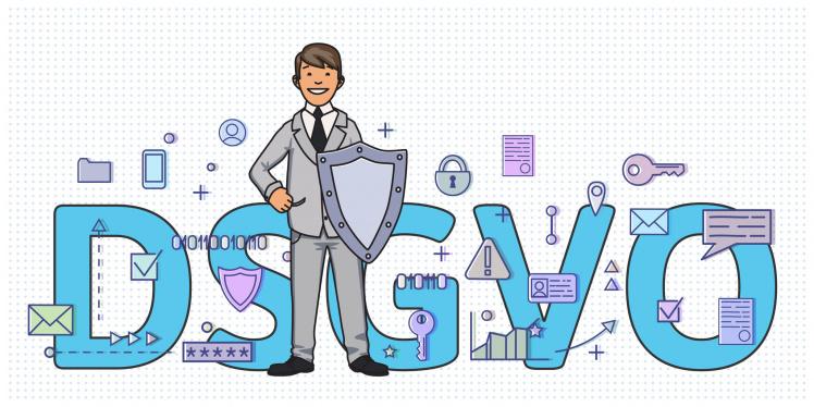 Datenschutzbeauftragter nach DSGVO