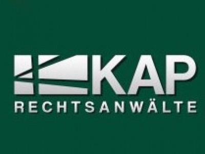 Euro Grundinvest-Gesellschaften verlangen Ausschüttungen zurück - KAP Rechtsanwälte berichten