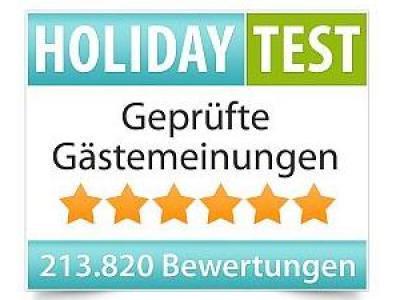 """LG Köln: """"Gütesiegel der Touristik"""" ist für Verbraucher irreführend, wenn dabei lediglich Kundenmeinungen dargestellt werden."""