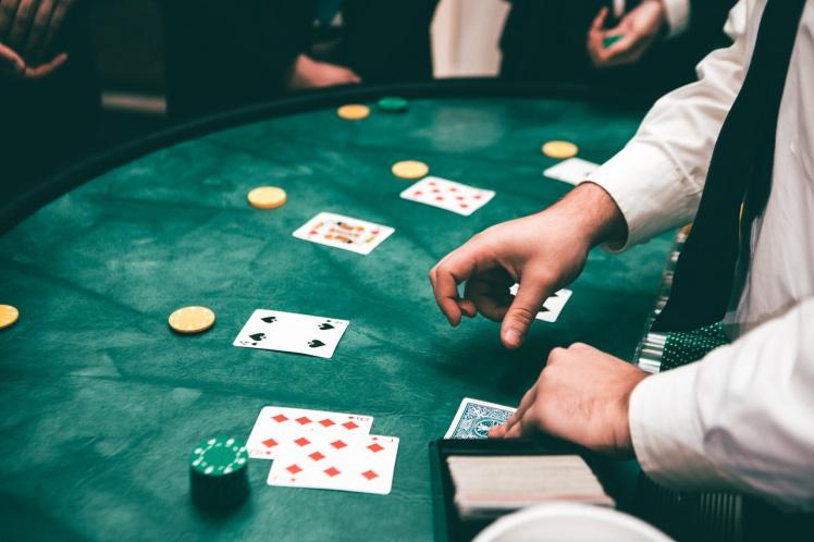 So können Online Casino Verluste zurückgeholt werden - Rechtsanwalt Kaufmann
