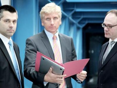 Infinus AG – Staatsanwaltschaft durchsucht Geschäftsräume