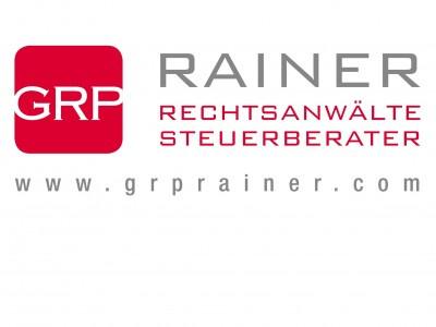International Referral: Kanzlei GRP Rainer exklusiver Partner für Wirtschaftsrecht