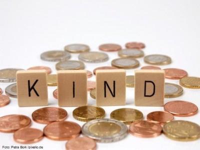 Neues zum Kindergeld, Kinderzuschlag und Kindesunterhalt