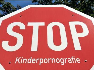 Kinderpornografie im Internet - Strafrechtliche Probleme