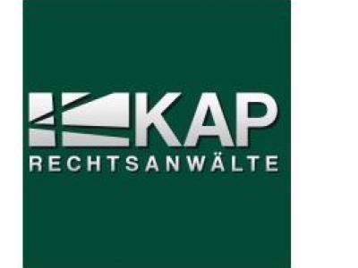 Kostenlose Informationsveranstaltung zur S&K - KAP Rechtsanwälte informieren geschädigte Anleger
