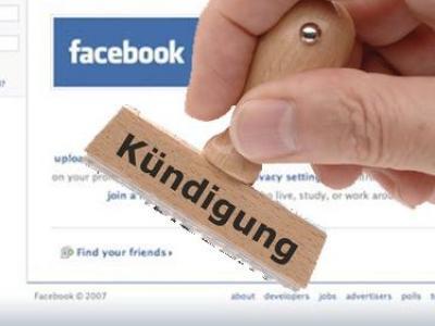 Kündigung wegen Facebook-Postings