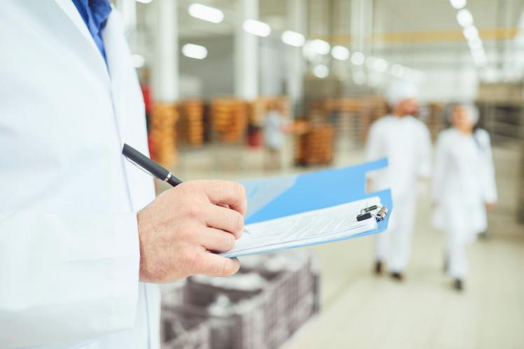 Untersuchungs- und Rügepflicht Ware gewerblicher Käufer