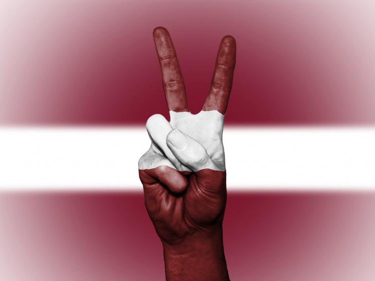 Erfolgreiche Insolvenz in Riga / Lettland