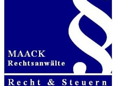 MAACK Recht & Steuern: PROKON Kündigung? Anlegergemeinschaft - Infoabend