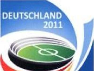 "Die FIFA mahnt wegen ""Frauen WM 2011"" ab!"