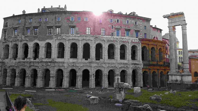Roms älteste Mietwohnungen
