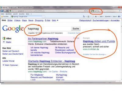 Markenverletzung durch Google-AdWords weiterhin möglich!! - OLG Düsseldorf wendet BGH und EuGH-Entscheidungen an