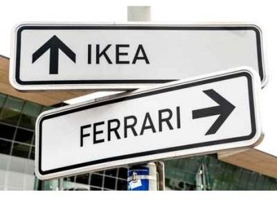 """IKEA: Möbel """"auf Pump"""" können richtig teuer werden"""