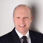 Rechtsanwalt Lars Murken-Flato, Hahn Rechtsanwälte.