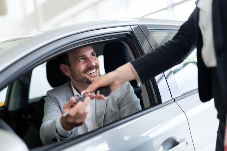 Rückforderung Raten bei finanziertem Autokauf nach Anfechtung Kaufvertrag