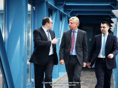 Pecus Vermögensverwaltungsgesellschaft mbH ist insolvent – Klagewelle gestartet