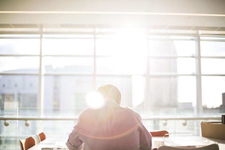 Hitze im Büro – was ist mein Recht? Kanzlei Christopher Müller und Kollegen in Rastatt und Bühl