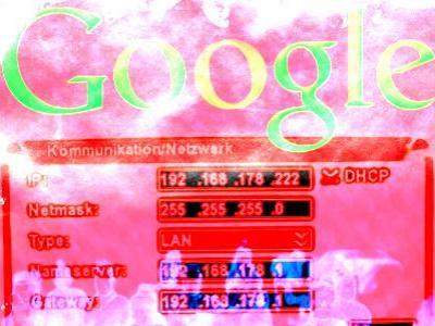 Private Rechtsverfolgung mit Hilfe von Google