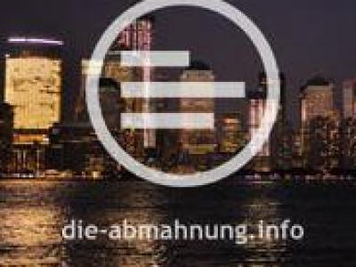 Rasch Rechtsanwälte aus Hamburg mahnen im Auftrag der Universal Music GmbH ab
