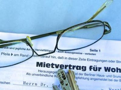 Rechtssichere Gestaltung von Mietverträgen