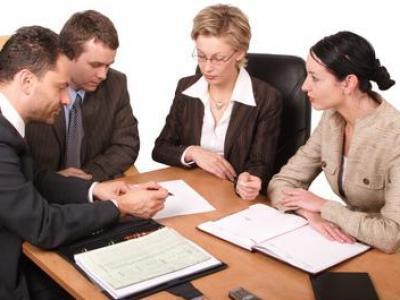 Neue Regeln für Finanzvermittler