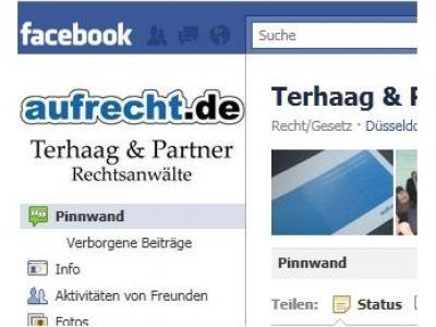 AG Reutlingen: Beschlagnahme eines Facebook-Accounts durch deutsches Gericht - Beschluss v. 31.10.2011 - Az.: 5 Ds 43 Js 18155/10
