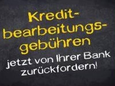 Rückerstattungsansprüche: Kreditnehmer sollten bis zum 31. Dezember reagieren
