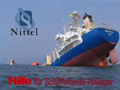 Schiffsfonds: Nordcapital Schiffsportfolio Global I und II - Fachanwälte helfen Anlegern