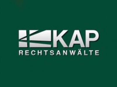 Schiffsfonds - MS Stadt Dresden T+H Schiffahrts GmbH & Co. KG fordert 50% der Ausschüttungen zurück - KAP Rechtsanwälte informieren