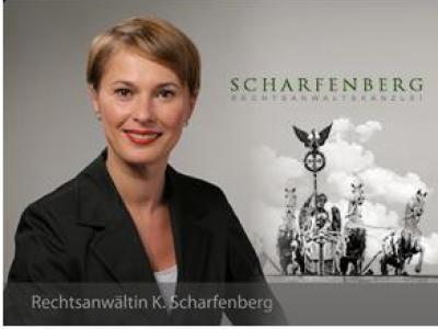"""Schulenberg & Schenk Rechtsanwälte aus Hamburg für das Filmwerk """"Farscape-The Peacekeeper Wars"""" i. A. d. MIG Film GmbH"""