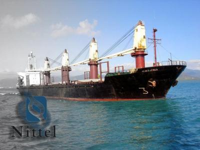Schwarzer Tag für das Emissionshaus Atlantic: Vier Containerschiffe insolvent