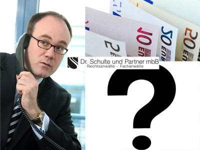 GMAC RFC Bank GmbH, GMAC RFC Servicing GmbH, Paratus AMC GmbH, Adaxio AMC GmbH – viele Namen und viele Fragen