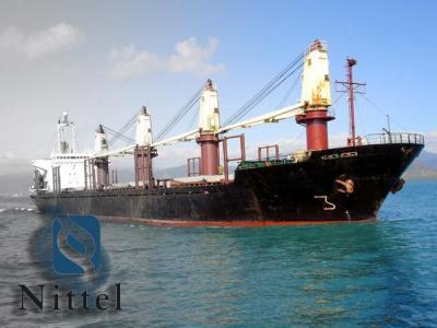 HCI Shipping Select XXV - Fondsschiffe in schwerer See!