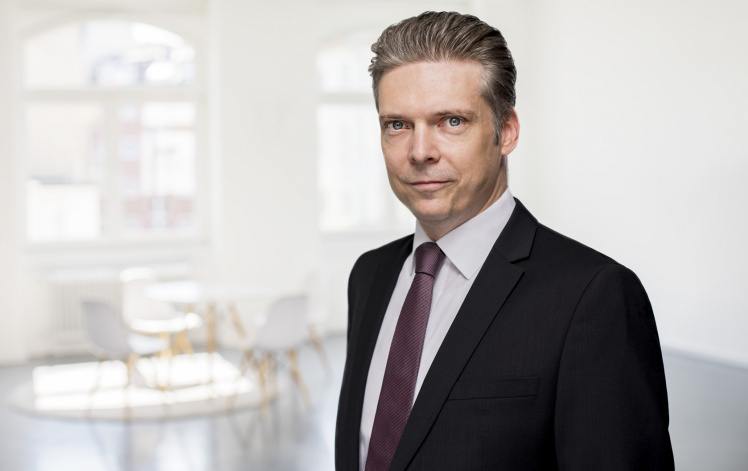 Rechtsanwalt Simon Bender