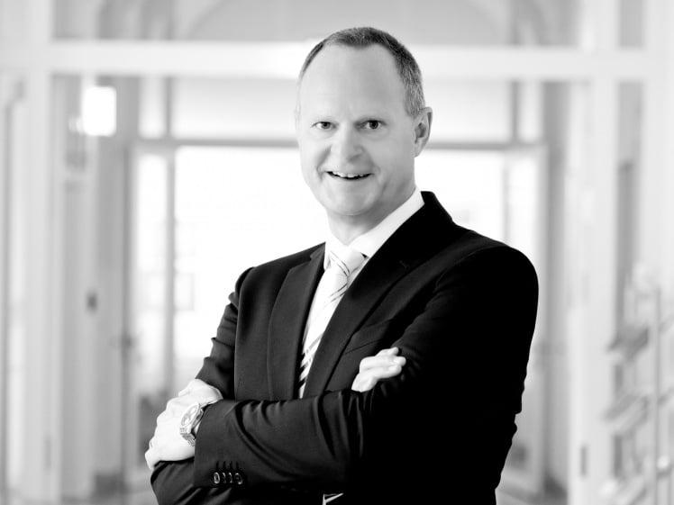 RA Jörg Streichert, Fachanwalt für Handels- und Gesellschaftsrecht