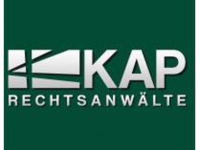 Staatsanwaltschaft veröffentlicht Liste der S&K Sicherstellungen - KAP Rechtsanwälte informieren über Details