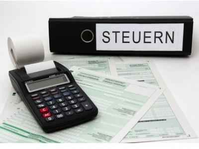 Steuerzahler sollten ihre Steuerbescheide prüfen