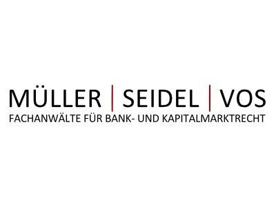BWF Stiftung: RA Daniel Vos ist in dem Insolvenzverfahren über das Vermögen des Bunds Deutscher Treuhandstiftungen e.V. in den Gläubigerausschuss beru