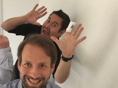 Tattoo-Selfies und Urheberrecht - neues NETZUNRECHT-Video online
