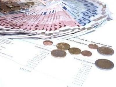 Trotz Schulden ein Girokonto
